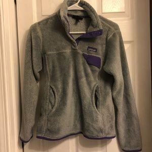 Women's Fleece Pullover